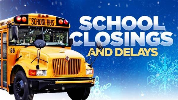 Weather Delays & Closures