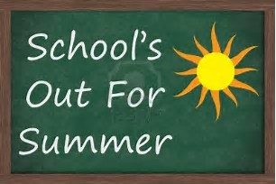 HAPPY SUMMER! See you back on Monday, August 24th for ALL STUDENTS pictures beginning at 1pm @ CHS.  More information over the summer!