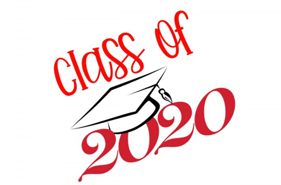 CHS Class of 2020 Graduation, 5 pm, June 6th