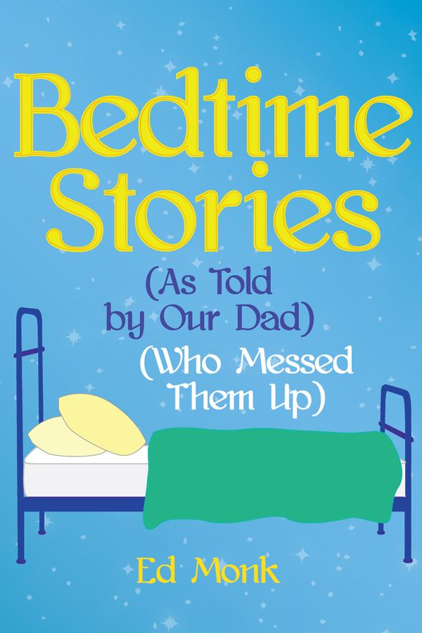 Bedtime Stories Auditions